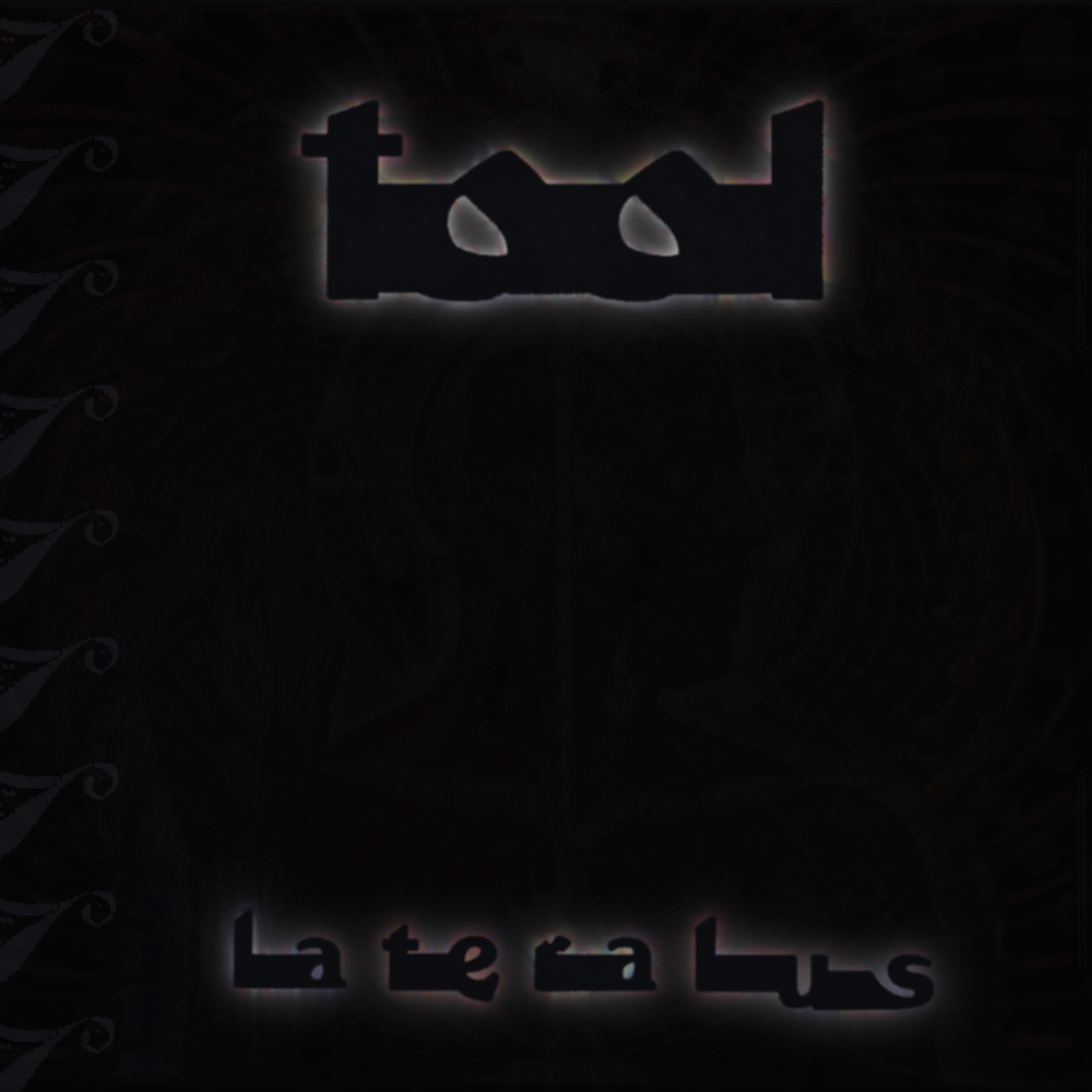 TOOL - LATERALUS (VOLCANO ENTERTAINMENT, 2001)