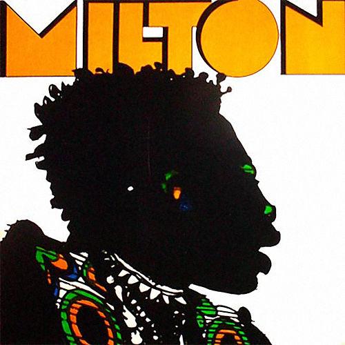 MILTON NASCIMIENTO - MILTON (ODEON, 1970)