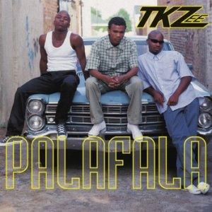 TKZEE - PHALAFALA (1997)