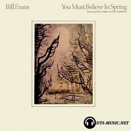 BILL EVANS - YOU MUST BELIEVE IN SPRING (WARNER, 1981)