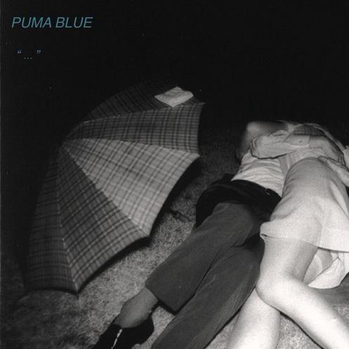 PUMA BLUE - SWUM BABY (2017)