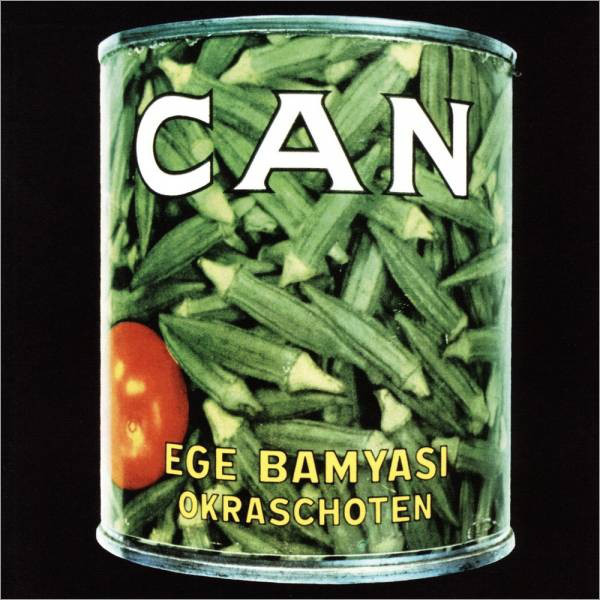 CAN - EGE BAMYASI (UNITED ARTISTS, 1972)