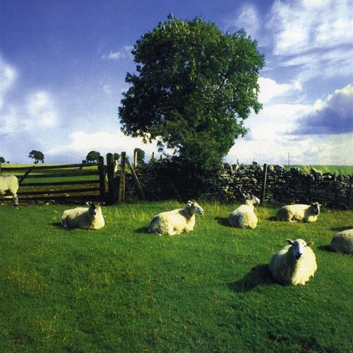 THE KLF - CHILL OUT (KLF COMMUNICATIONS, 1990)
