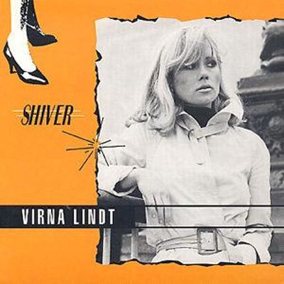 VIRNA LINDT - SHIVER (THE COMPACT ORGANISATION, 1984)