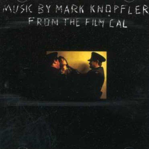 MARK KNOPFLER - CAL (VERTIGO, 1984)
