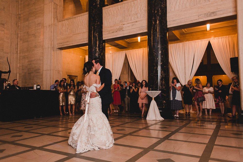 Caitlin & Sam Wedding at the Joslyn Art Museum in Omaha, Nebraska_1180.jpg