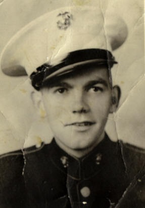 Ransom Cundy was a marine.