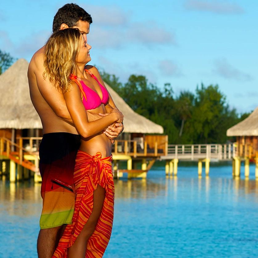 Honeymoons -