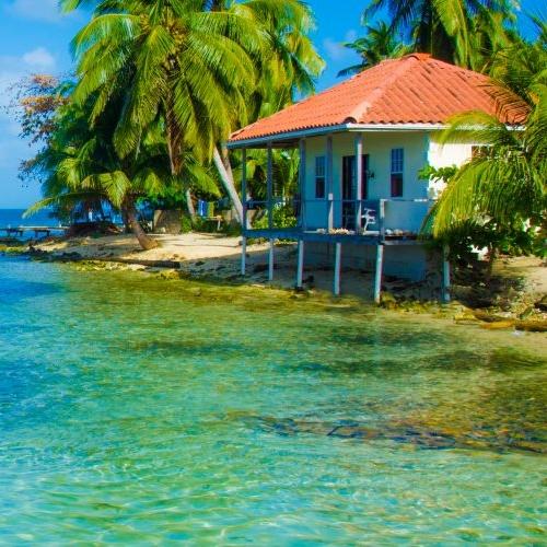 Caribbean Vacations -