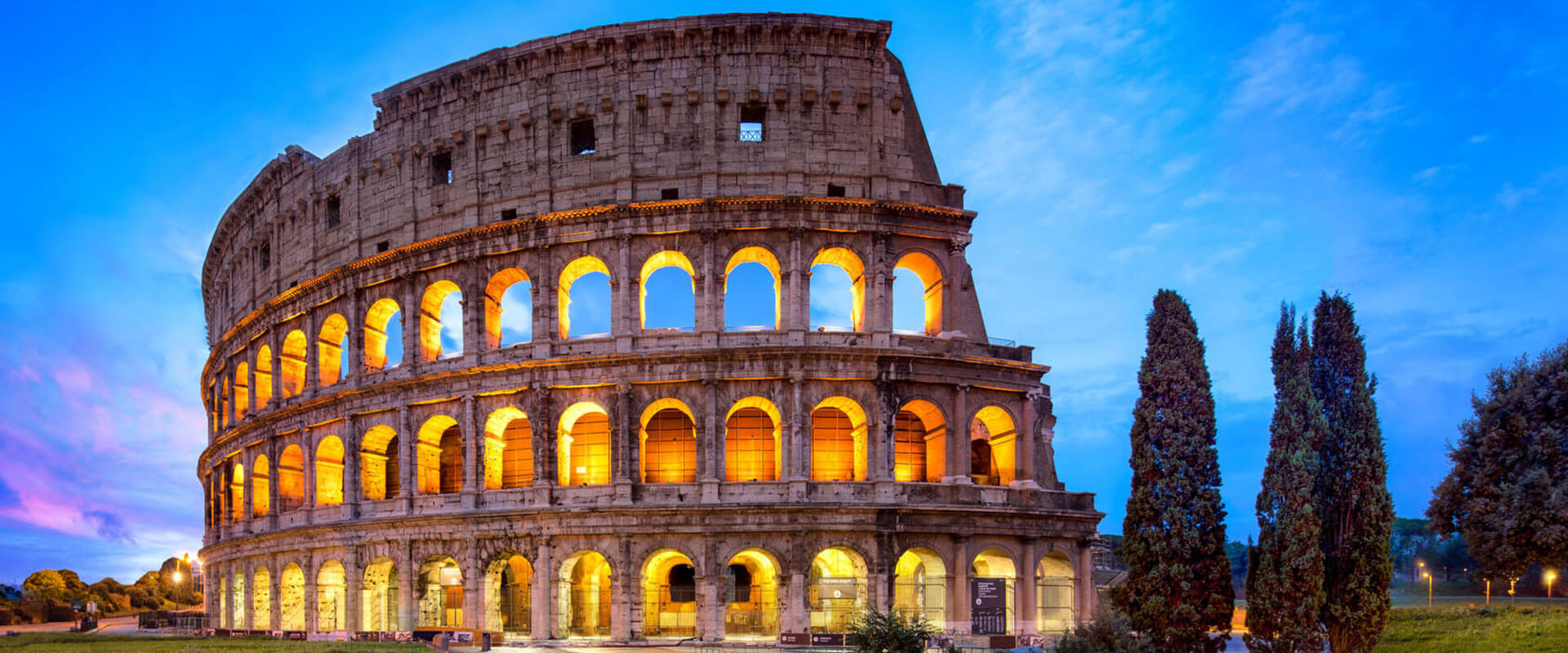 Mediterranean Marvel    Enjoy a spectacular European Cruise