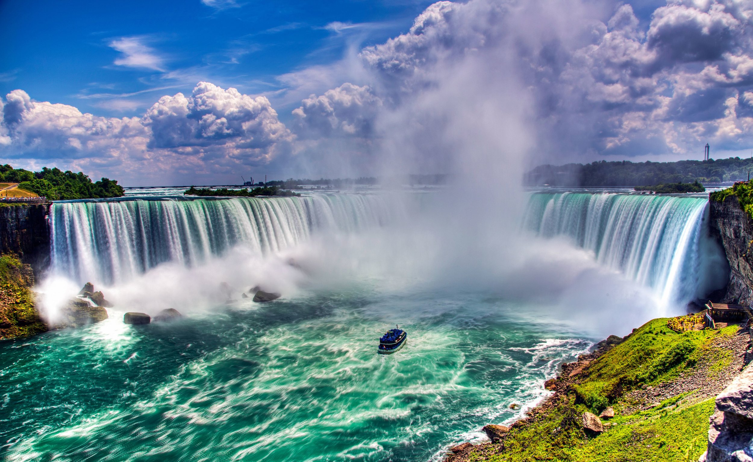 Canada: An Enchanted Wonderland     Experience the Wonders Canada has to offer