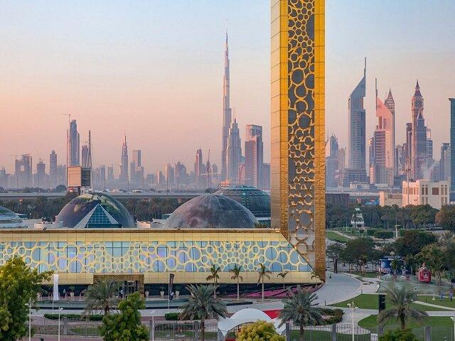 Optional Dubai Extravaganza    $345 USD   (Burj Khalifa, Dubai Fountain Lake Ride, Miracle Garden, Dubai Frame, Afternoon Tea at Palazzo Versace)