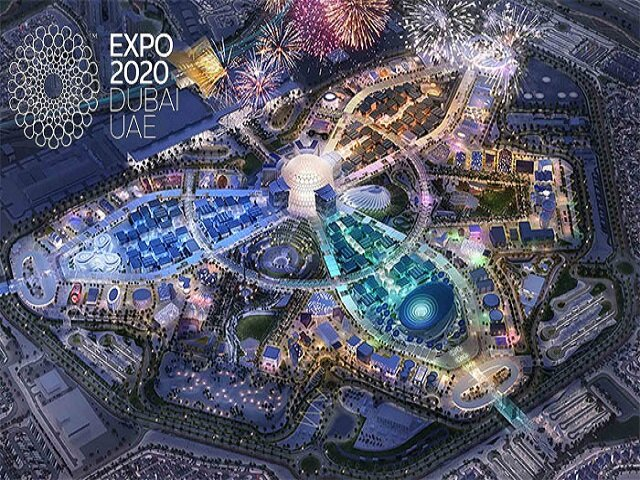 Optional World Expo 2020 $70 USD   (One-Day admission with R/T Transfer)