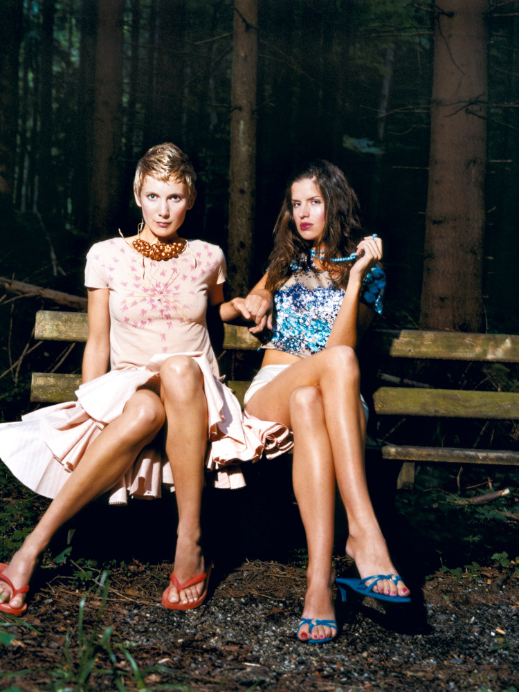 Schneeweißchen und Rosenrot, 2006