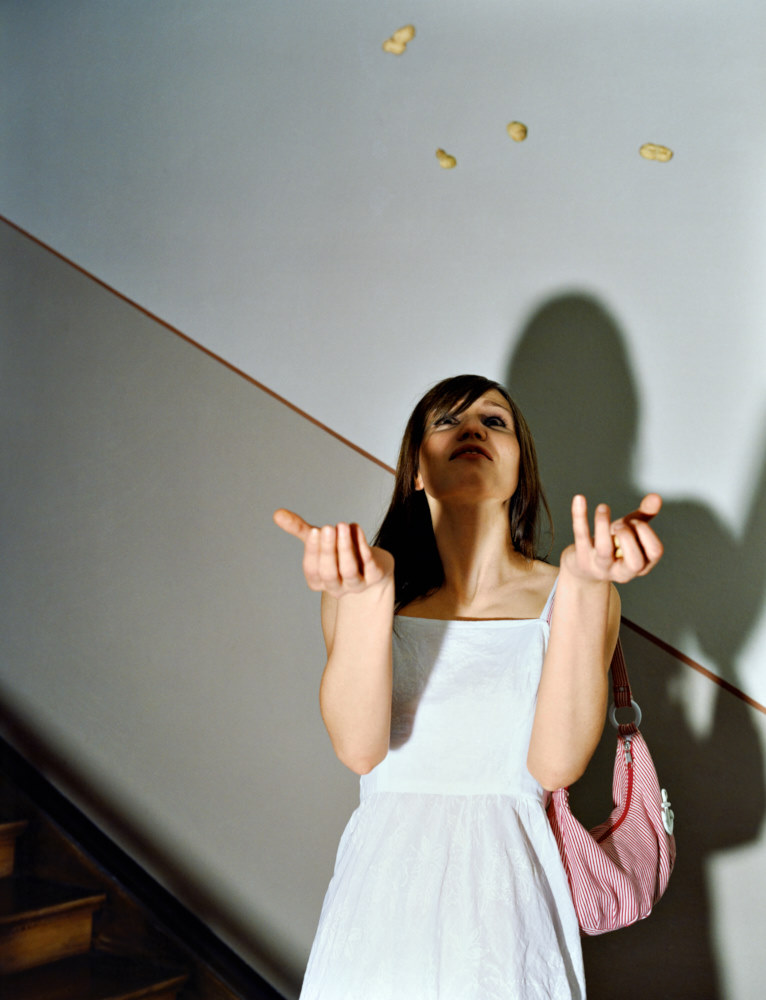 Sterntaler, 2006