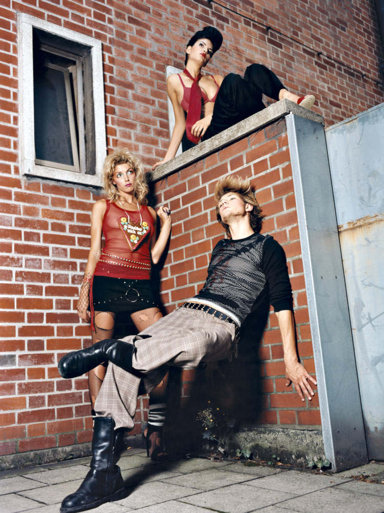 Hänsel und Gretel I, 2006