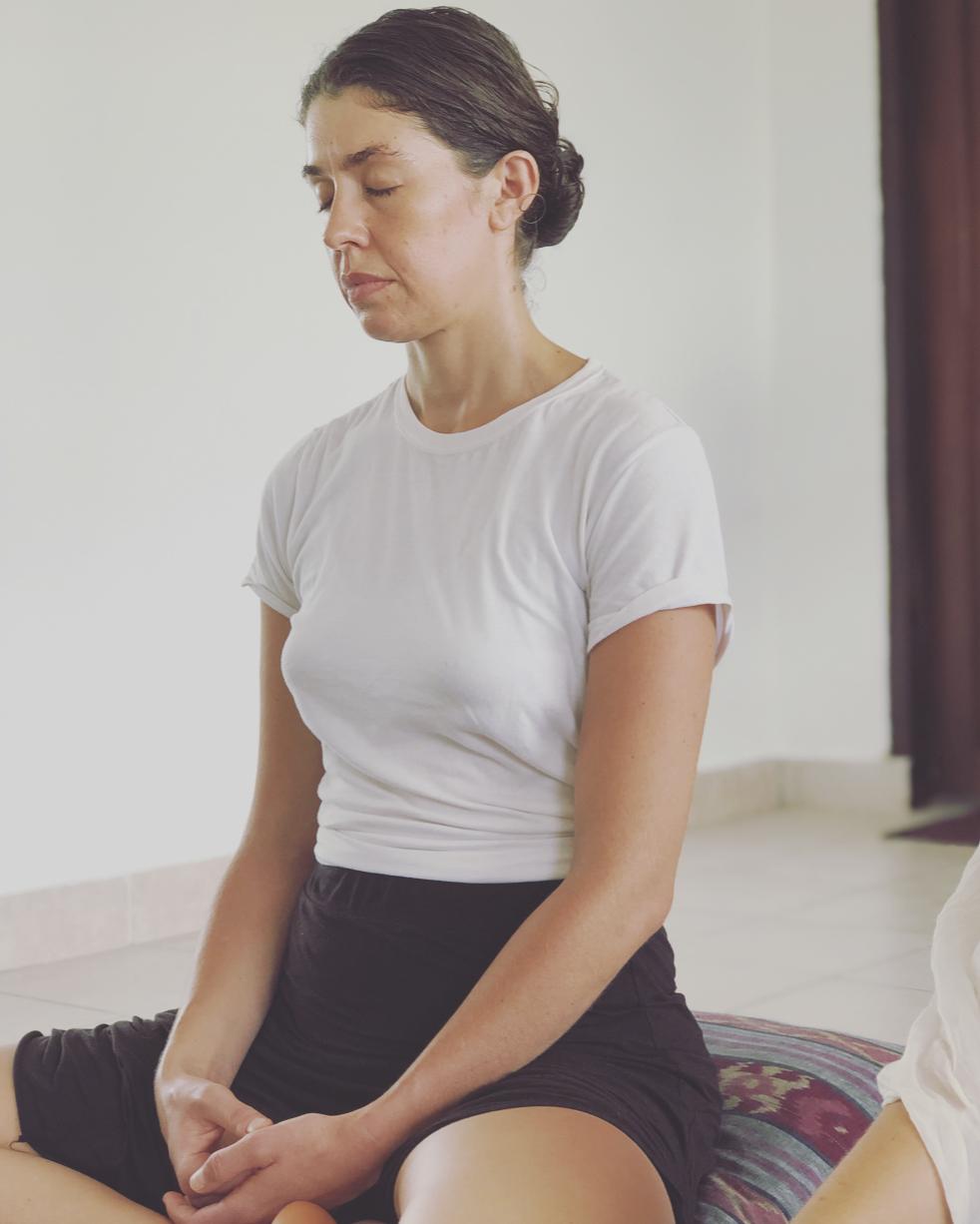 BREATHING FUNDAMENTLS - ONLINE COURSE SERIES
