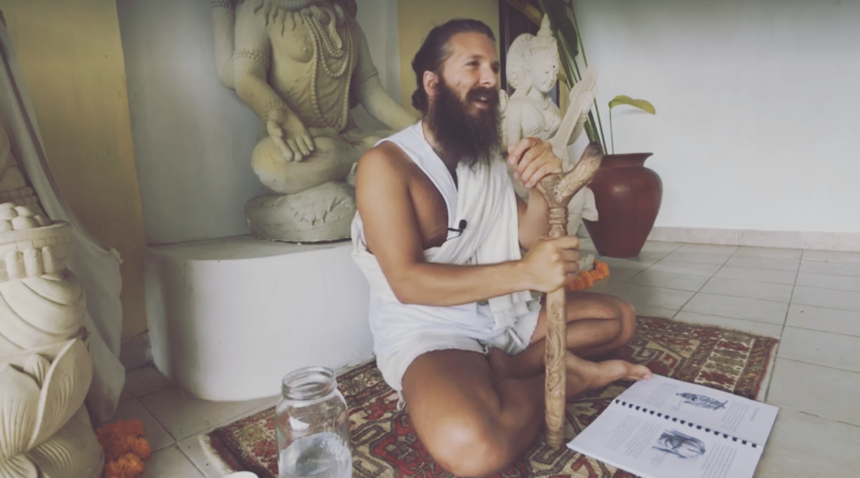 THE GOAL OF YOGA - DISCUSSION SERIES