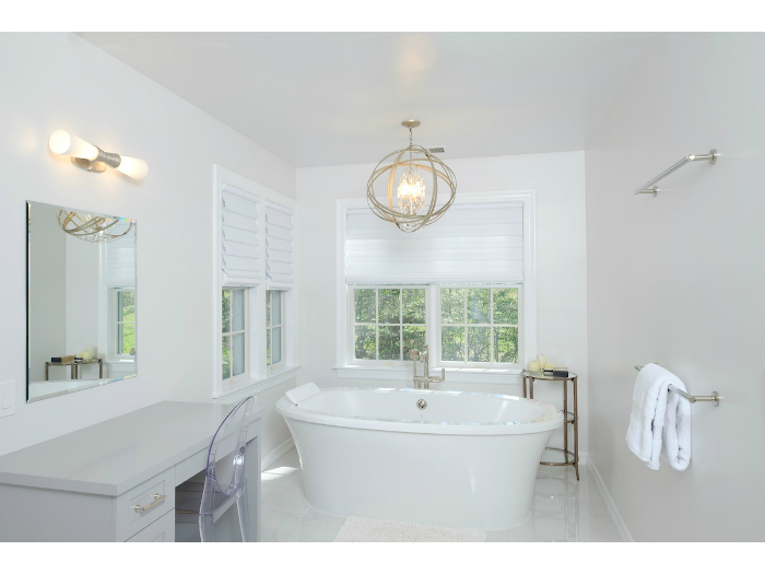 Irvington, NY bathroom