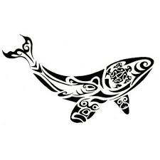 Hawaii Tribal art whale.jpg