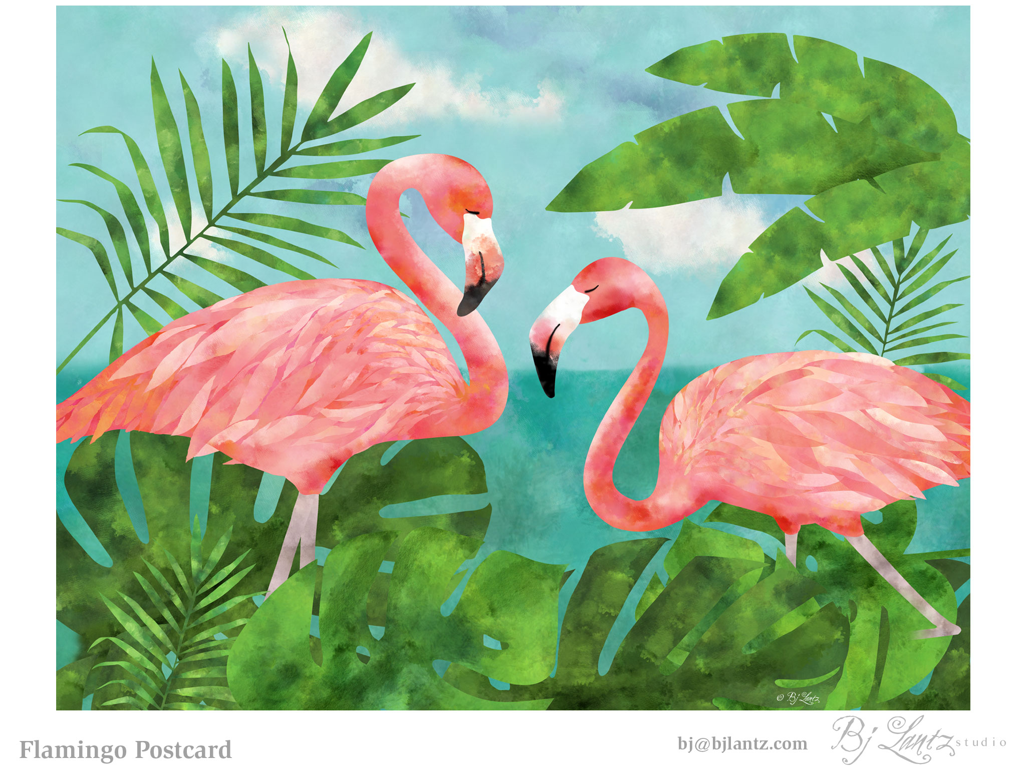FlamingoPostcard-1_portfolio_Lantz.jpg