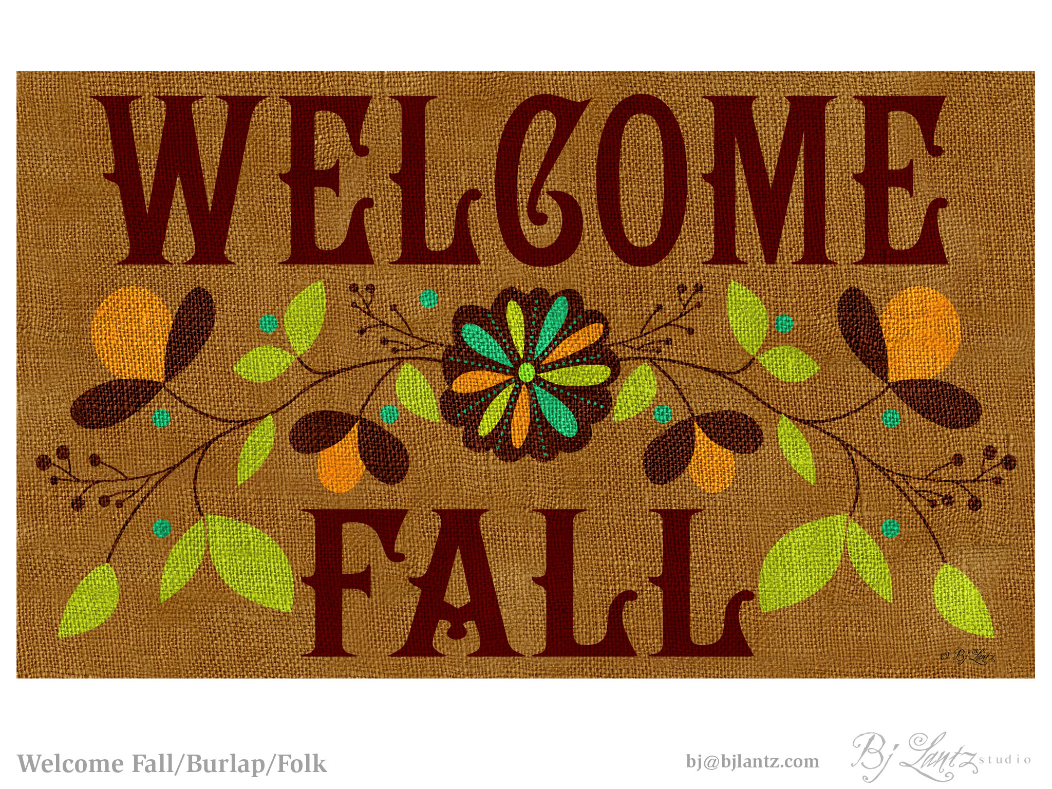 WelcomeFallBurlap_BJLantz_1.jpg