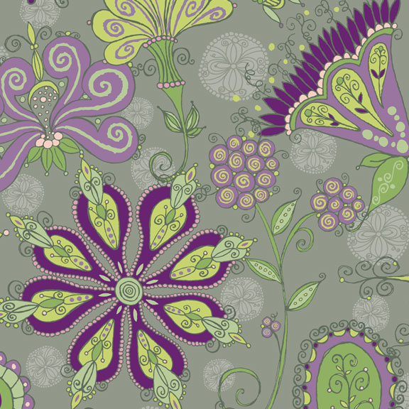 PASSION FLOWER CW2