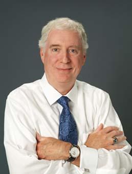 Leland Hevner, president of the NAOI