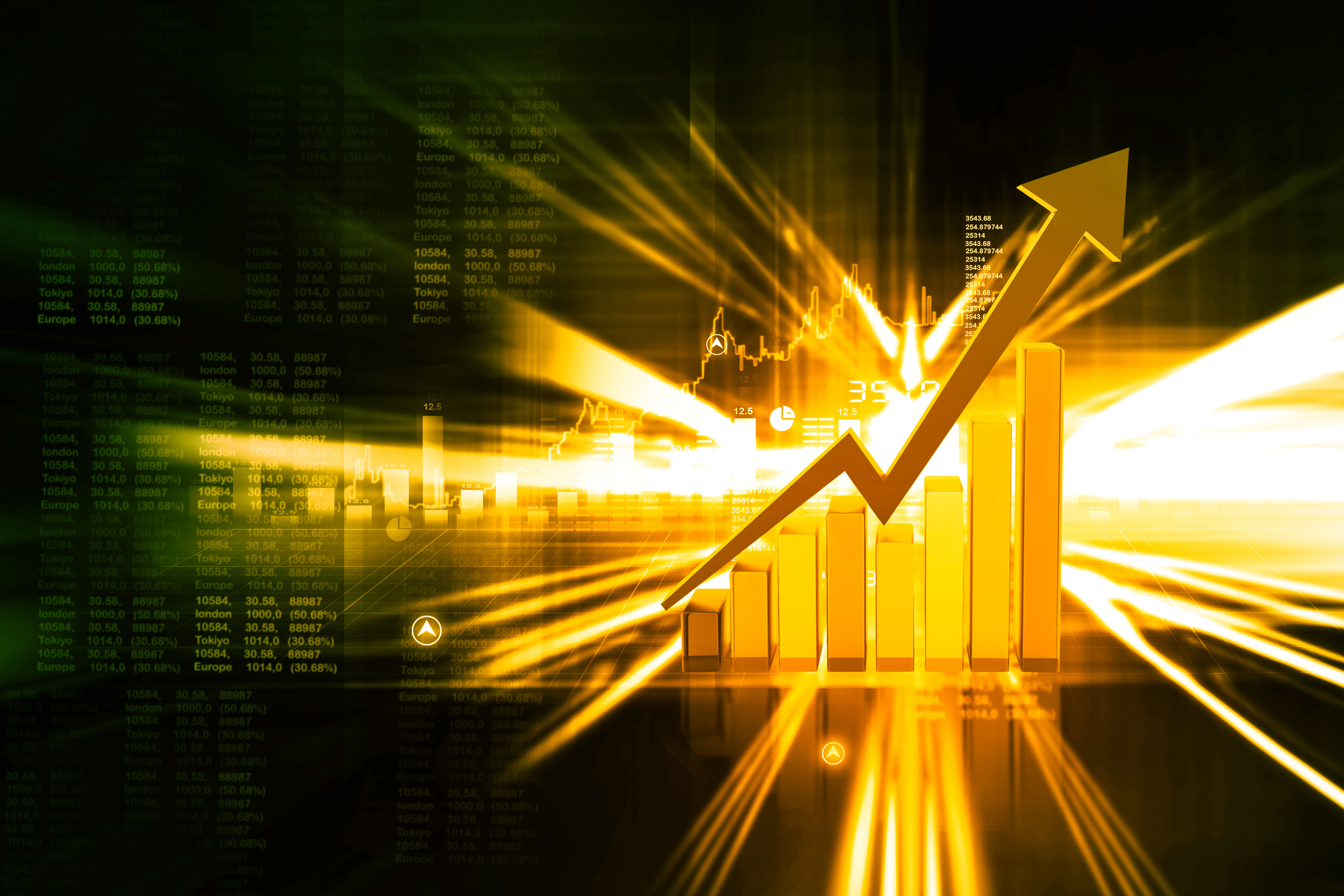 Dynamic investments are the future of investing