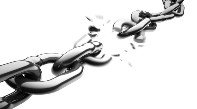 breaking the chains of Modern Portfolio Theory