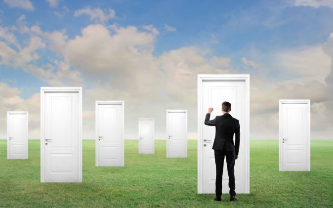 Dynamic Investment Theory - opening new doors