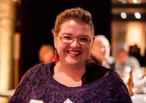 Katharine Childs, Directrice du programme d'Éducation religieuse
