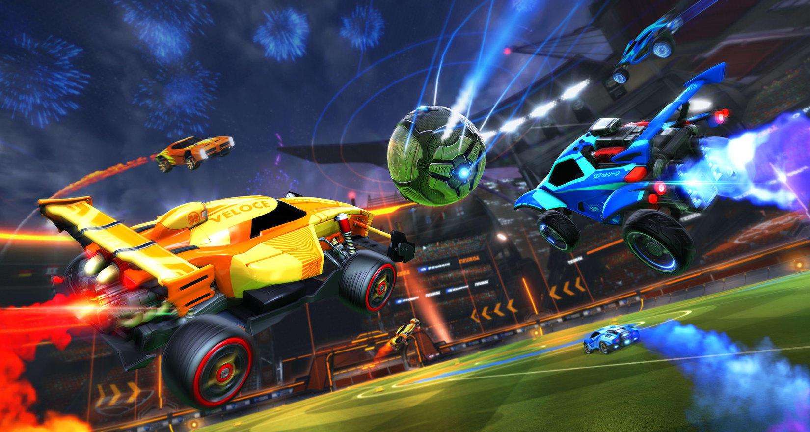 Rocket-League-Cross-Play