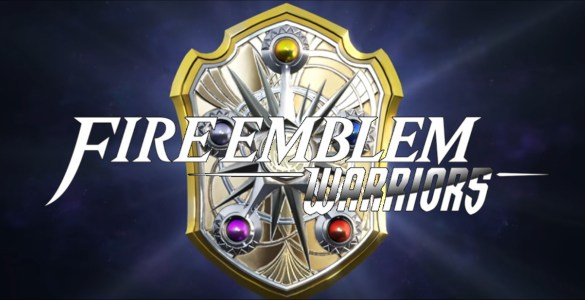 Look at that beautiful emblem.