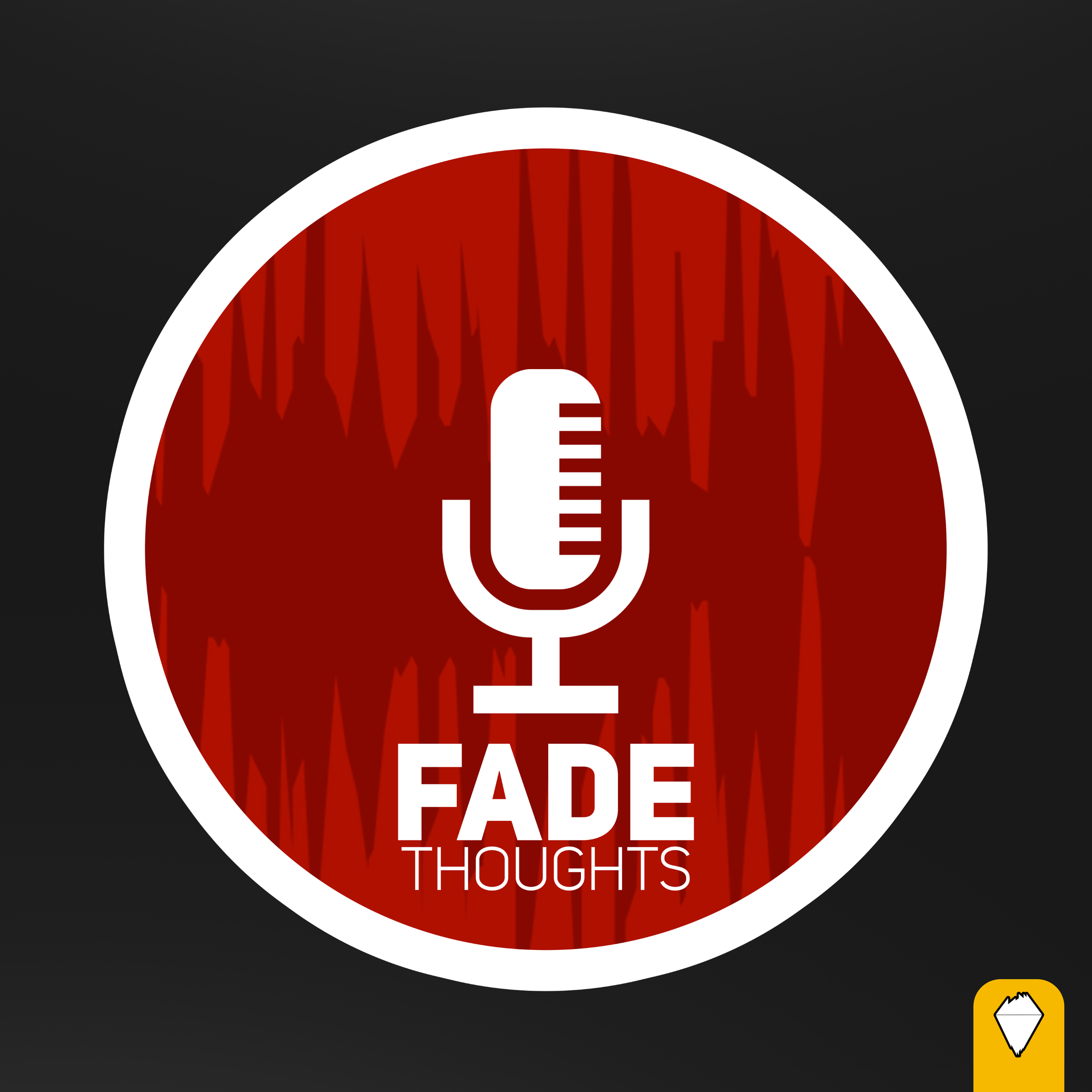 Fade Thoughts - Comic Fade's Jacob & Derek talk about the latest in entertainment and YouTube news. They also feature some excellent guest interviews.