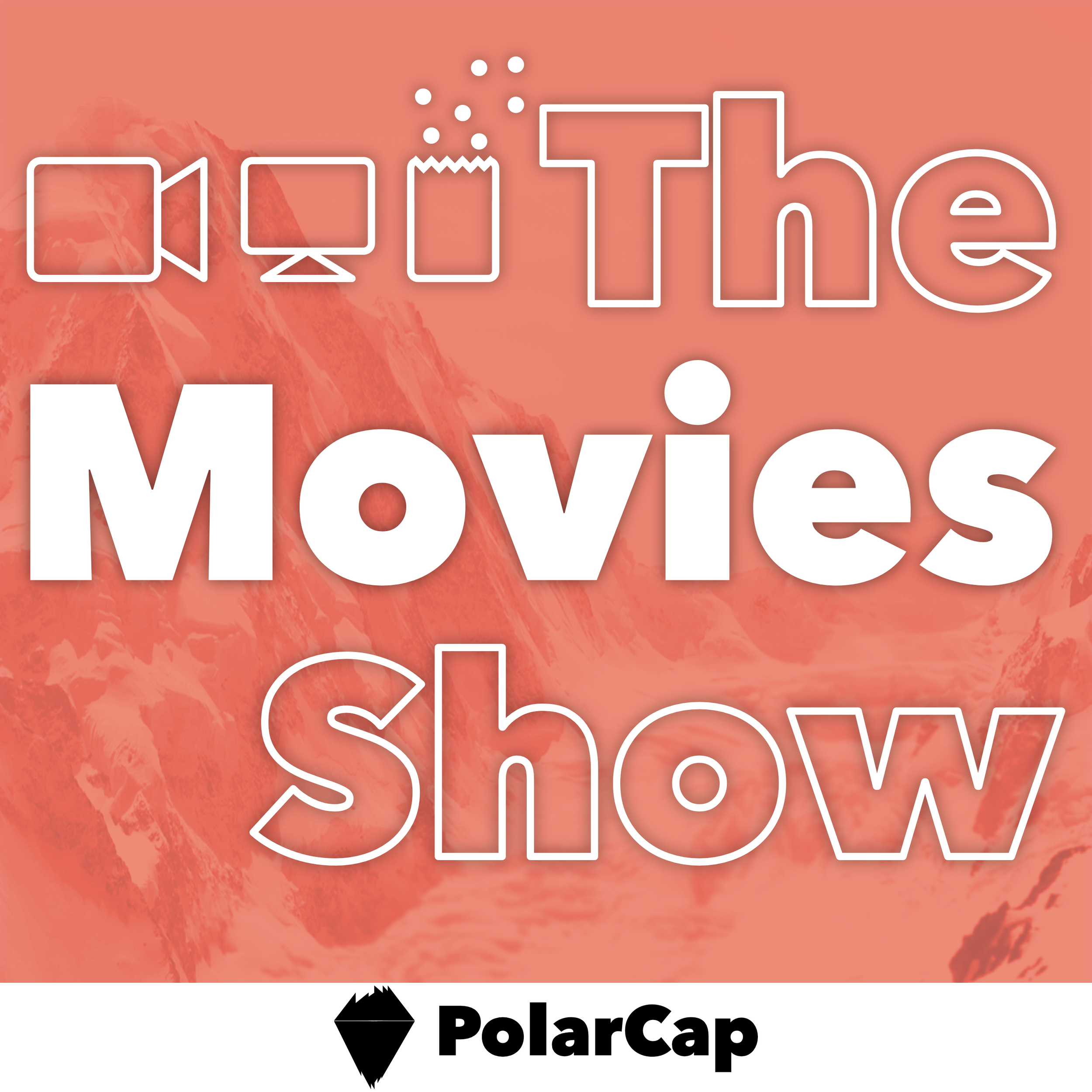 The Movies Show - The movies podcast with a very clever name. The crew at PolarCap discuss film & TV, film news, and make bad jokes about films. We need to get better at naming podcasts.