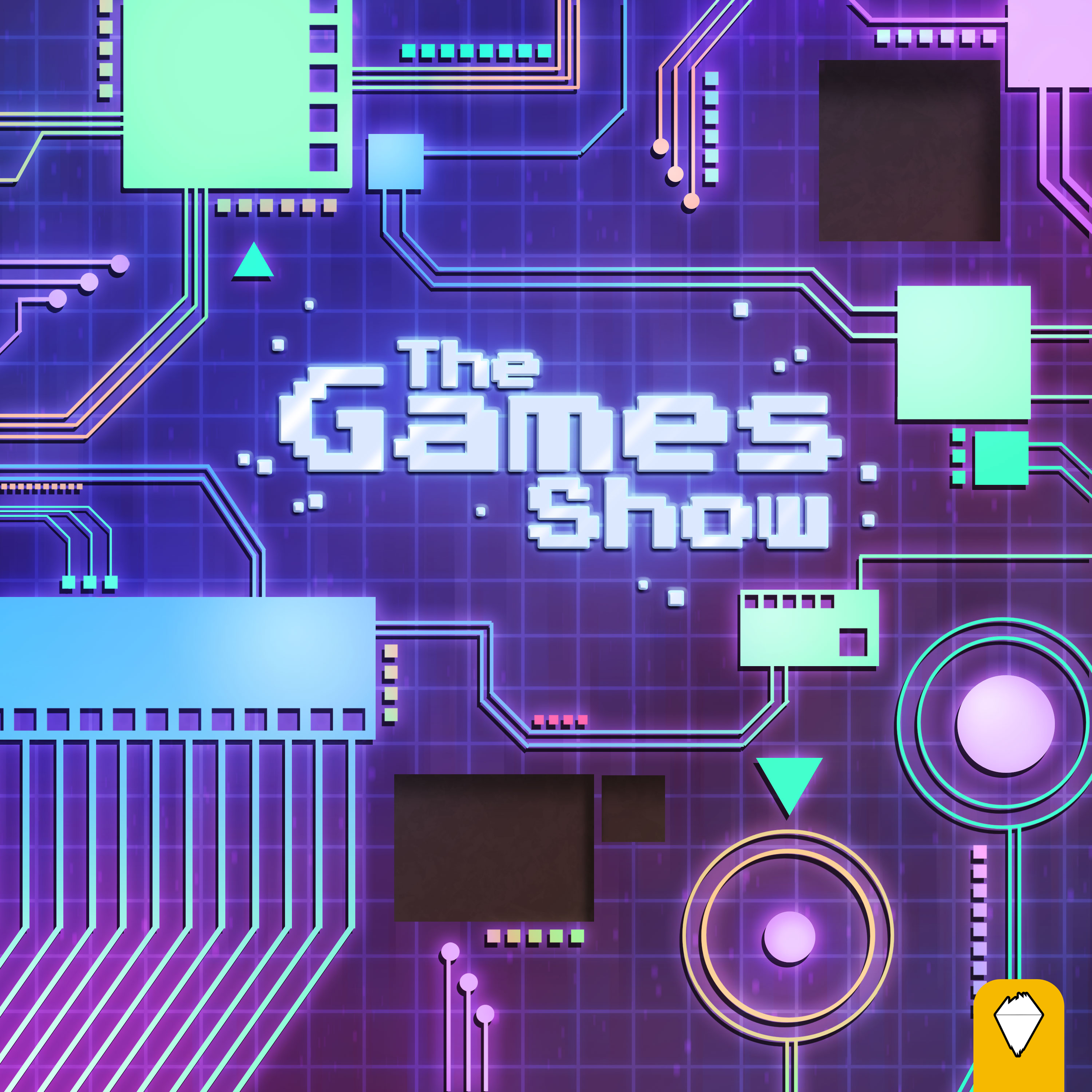 The Games Show - The video game podcast with a very clever name. The crew at PolarCap discuss games, gaming news, and makes bad jokes about gaming. The show is about gaming.