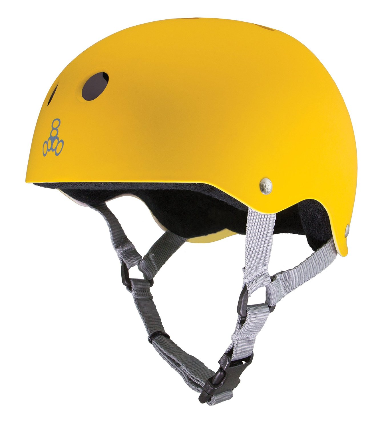 HELMET (OPTIONAL)