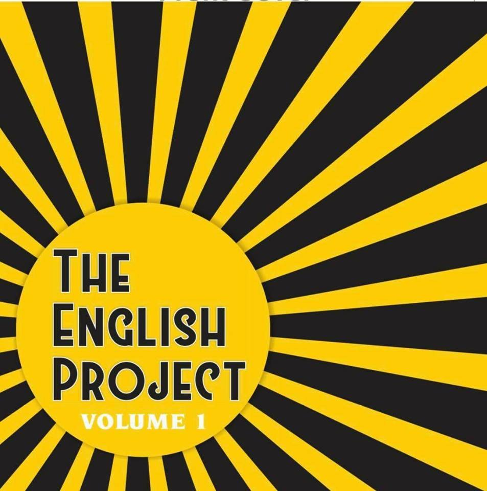 the english project volume one album rochester new york