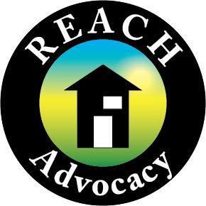 Follow REACH on Facebook
