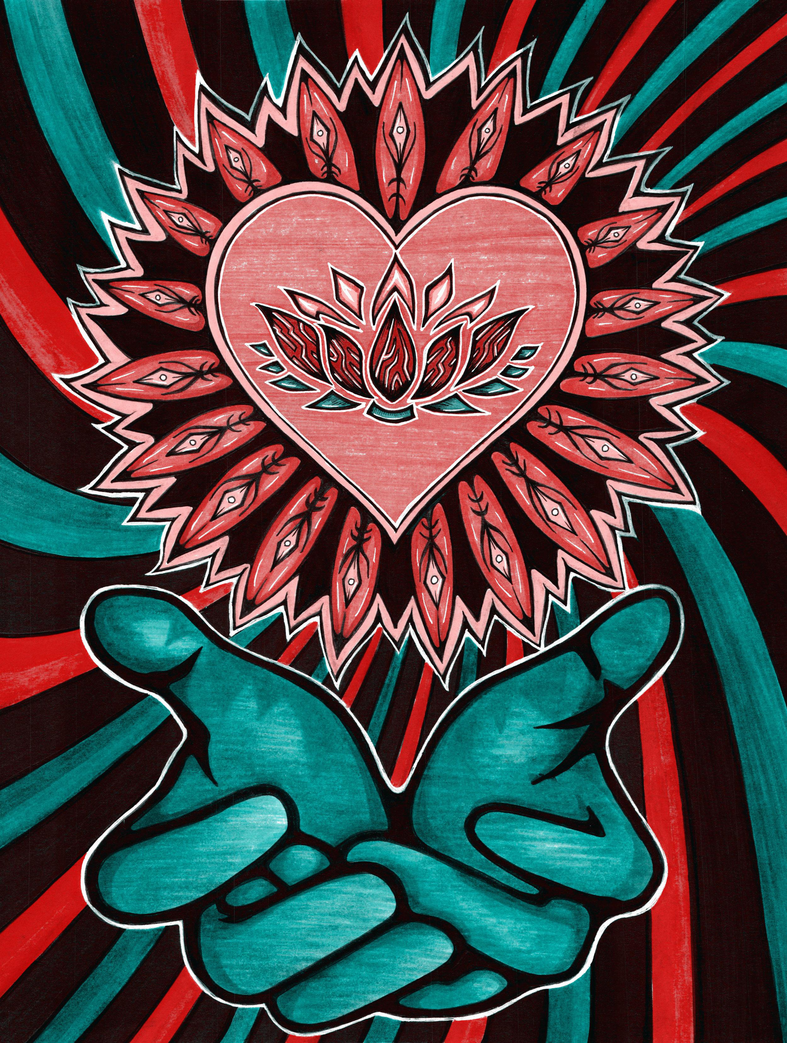Lotus Offering