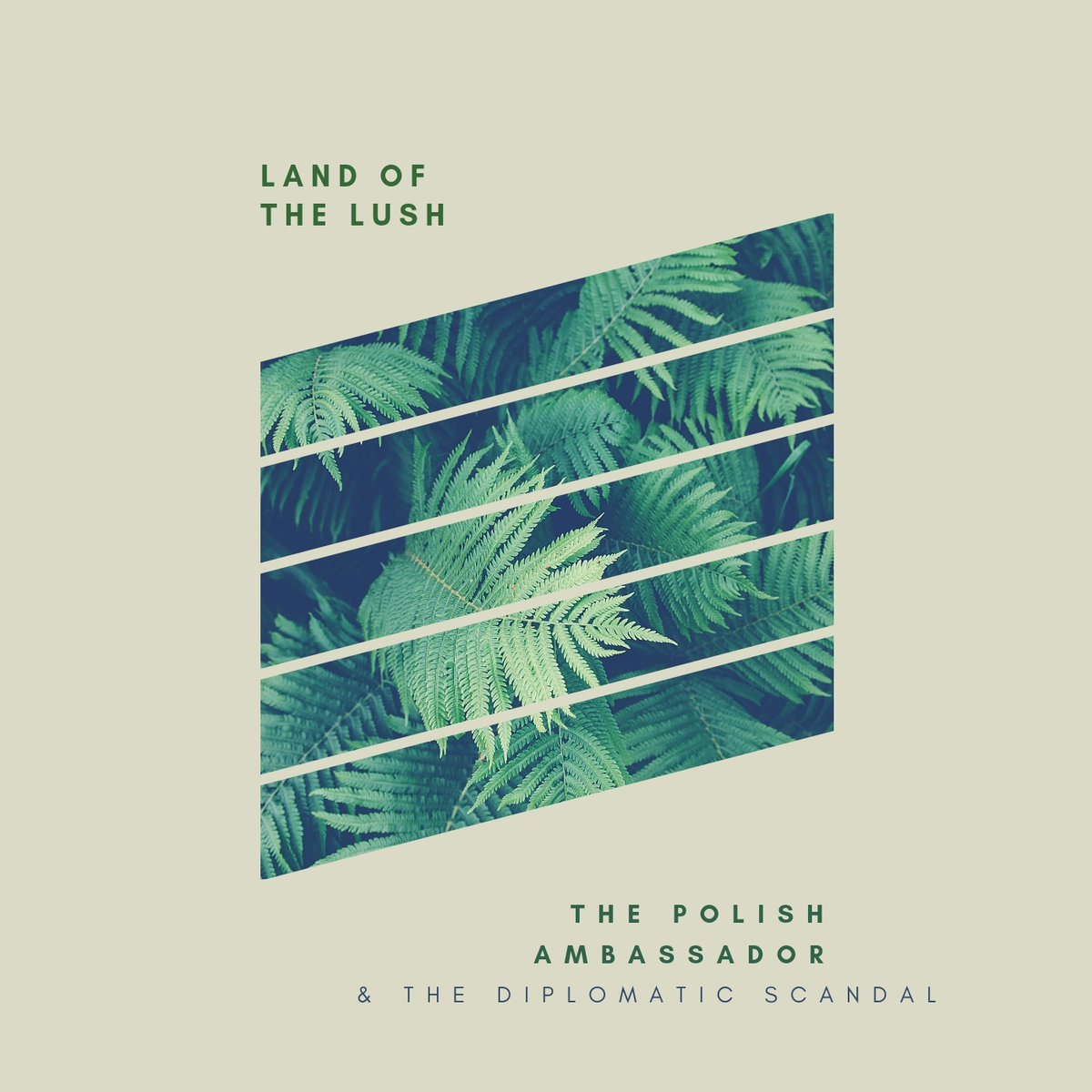 TPA & DIPSCAN - Land of the Lush