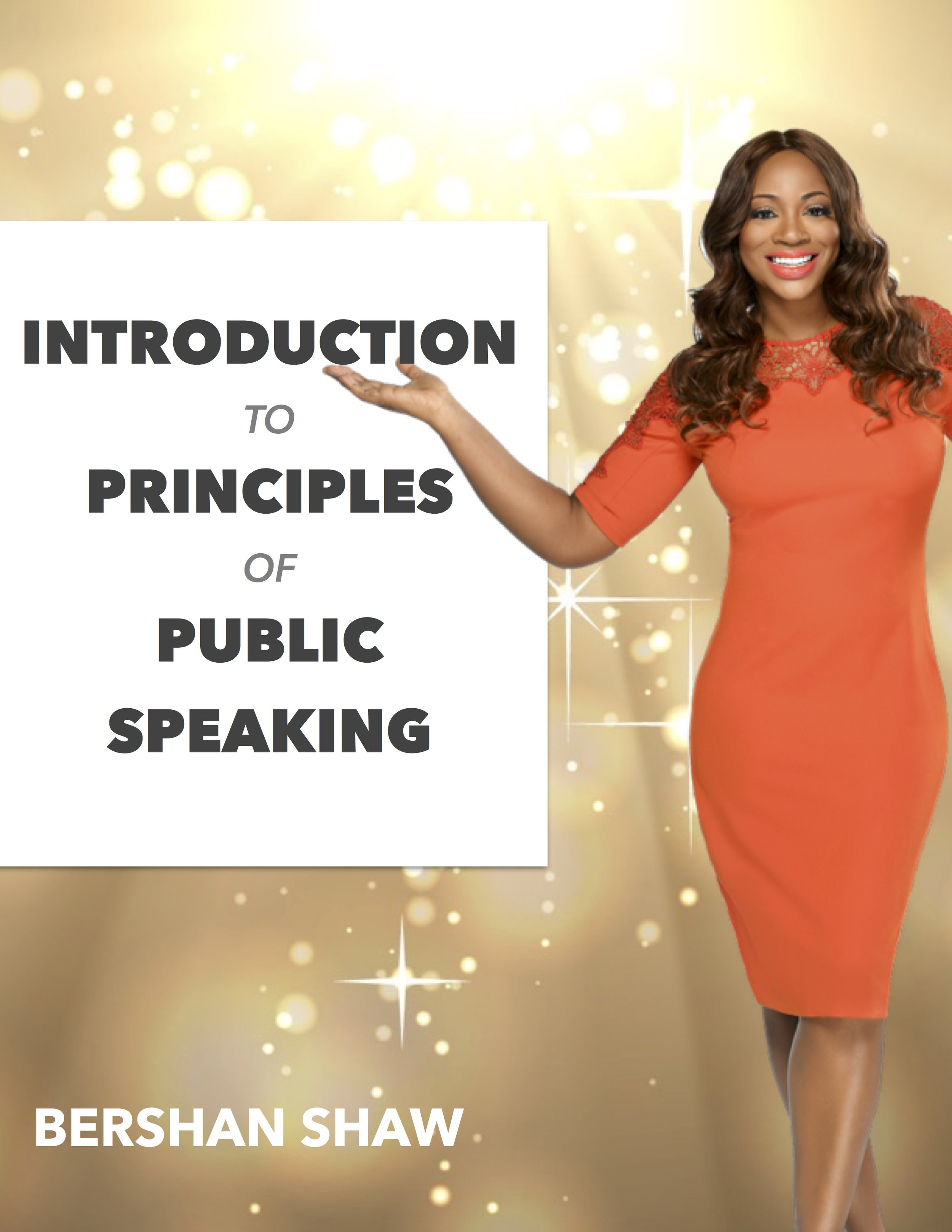 Available where I speak - Coming soon to Amazon