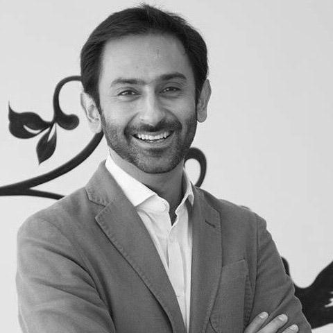 JUNAID IQBAL - CHAIRPERSON / CO-FOUNDER@JiqbalPK