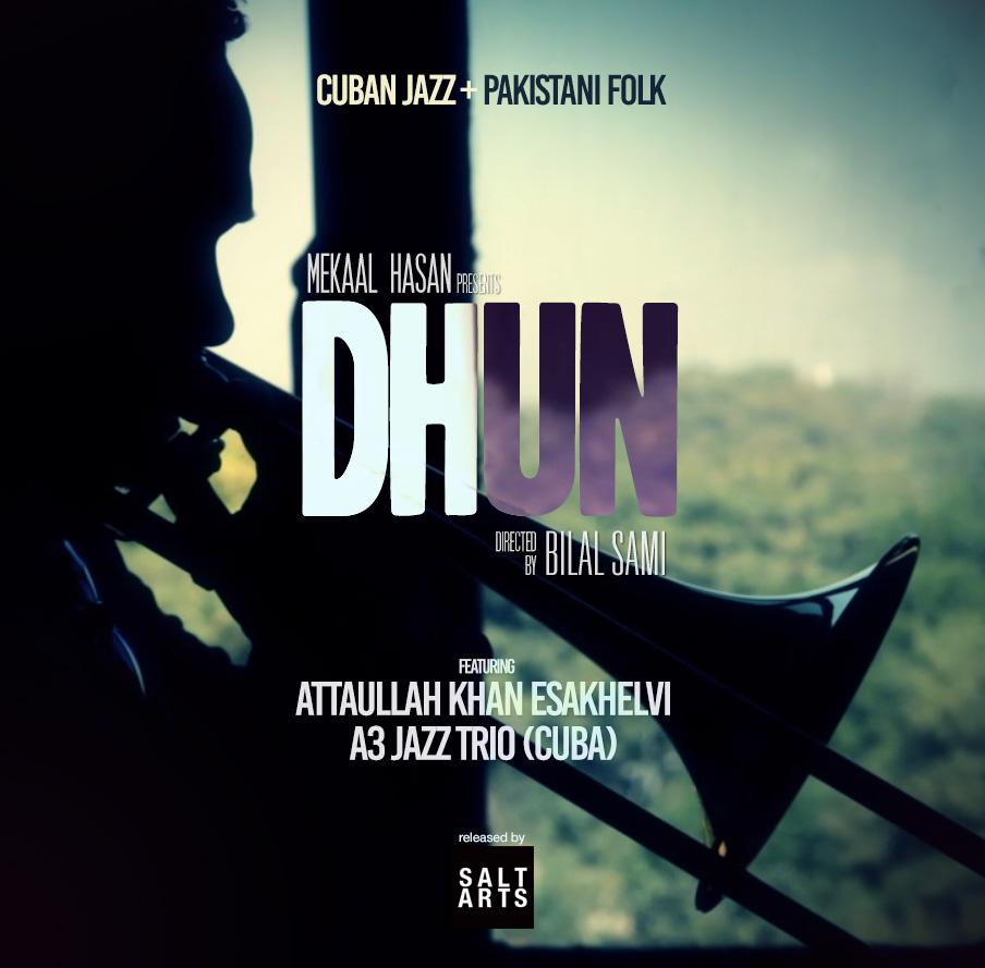 DHUN Poster