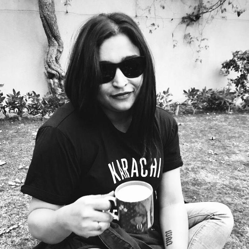 RAANIA AZAM KHAN DURRANI - EXECUTIVE ADVISOR / CO-FOUNDER@Raaniad
