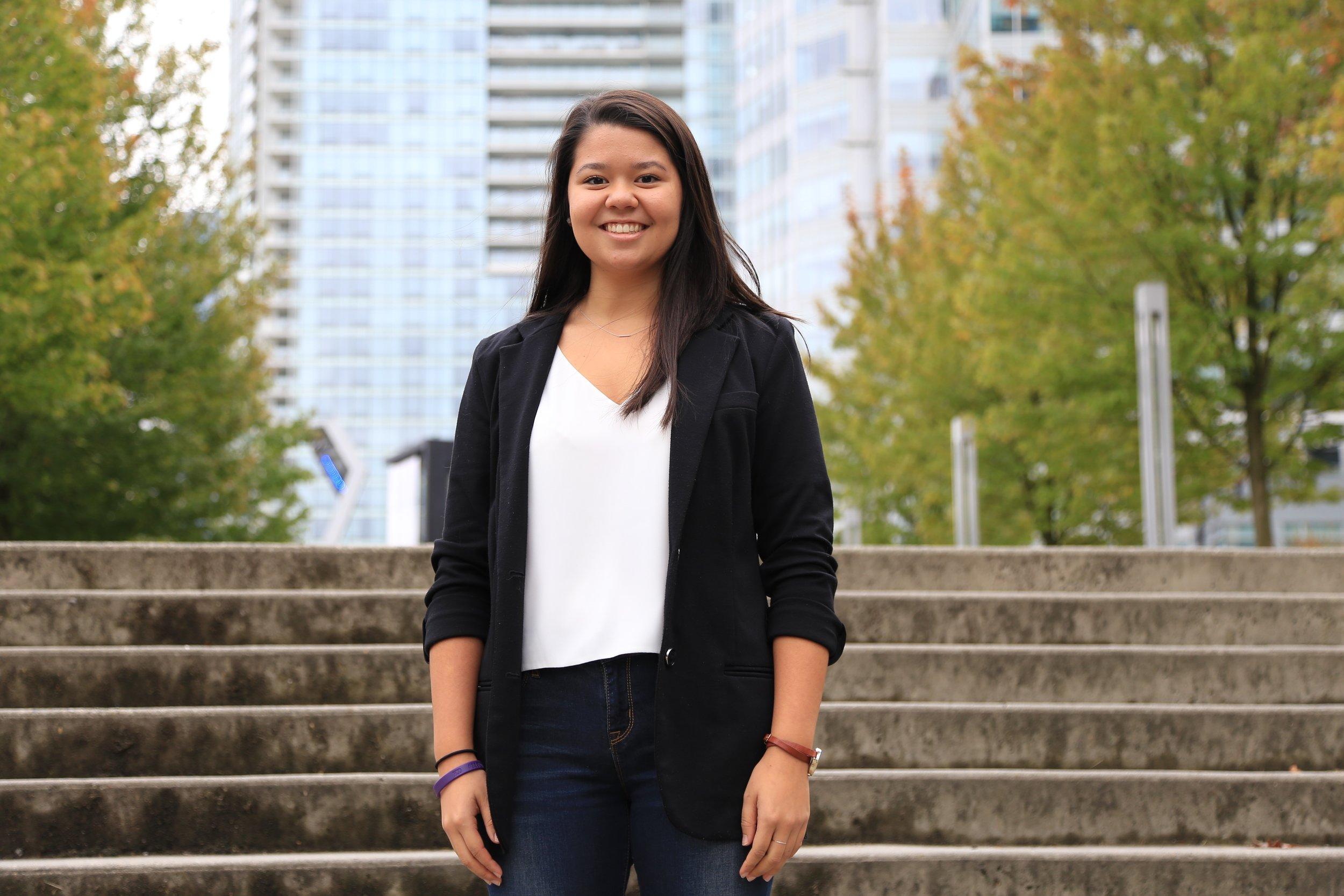 Board Member - Marysa Ho