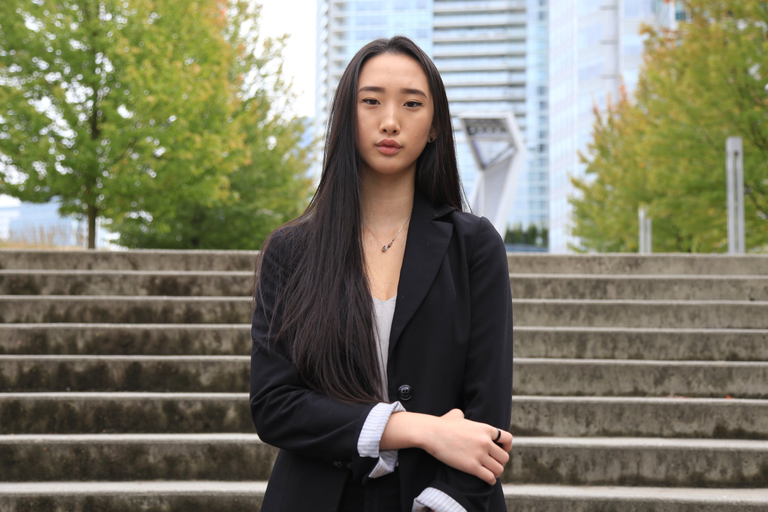 Sponsorship Director - Virginia Liang