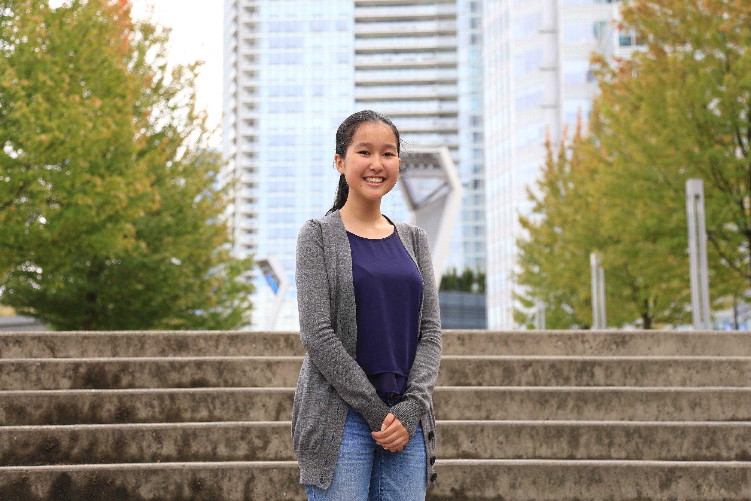 Fundraising Director - Sarah Buddhason