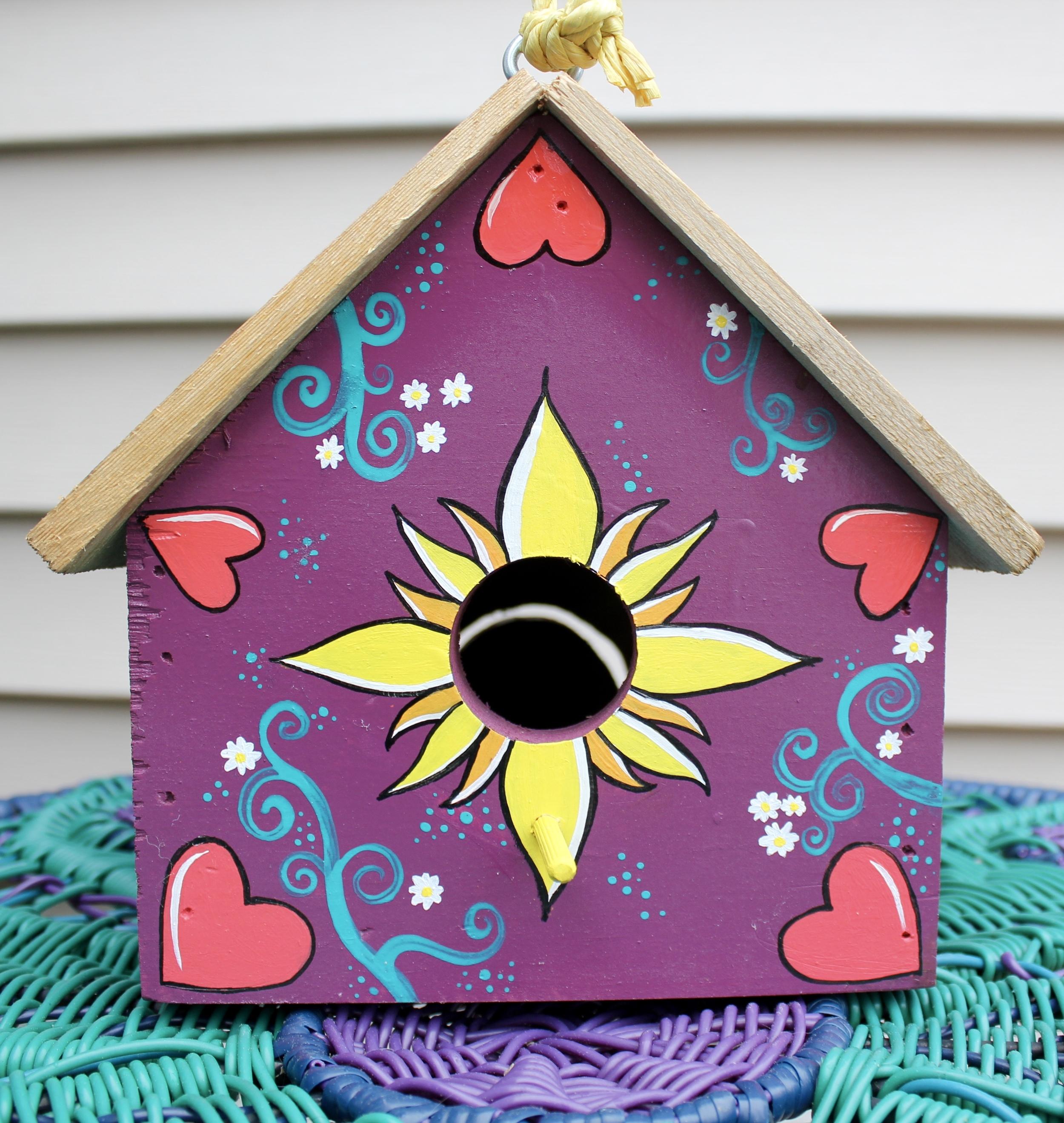 Peace & Love House